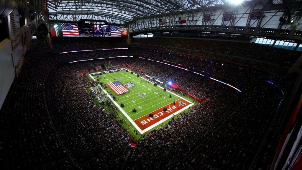 Super Bowl Commercials - Magazine cover