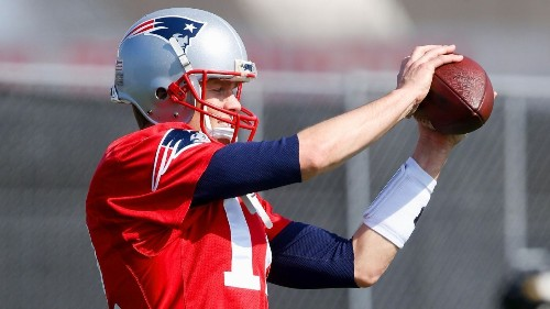 Tom Brady sees team-wide health benefit to increased focus on recovery