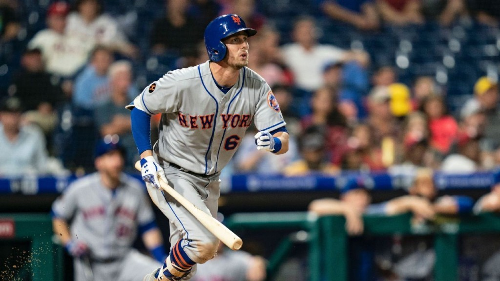 Mets' Jeff McNeil day-to-day after being carted off