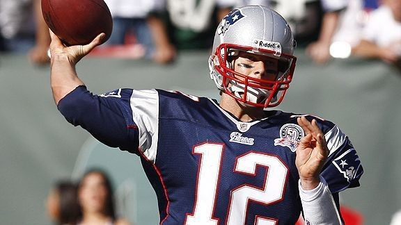 Tom Brady is Patriots' greatest late-round draft pick, or any pick, of all time