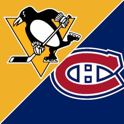 Penguins vs. Canadiens - Game Summary - August 5, 2020 - ESPN