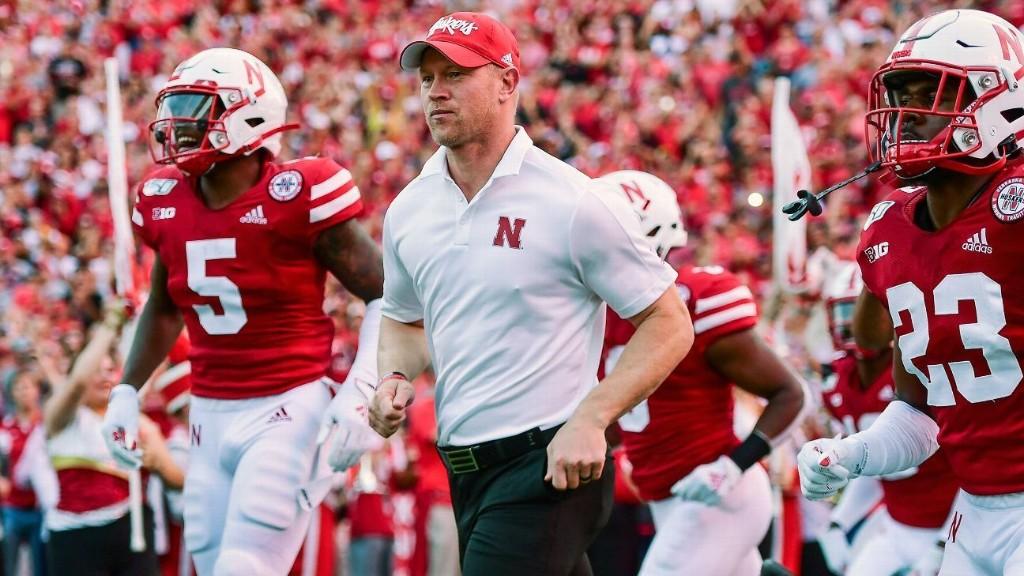 Nebraska ends talk of playing outside Big Ten