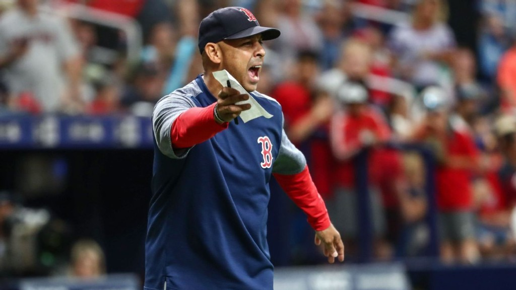 Two managers gone in two days: What losing Alex Cora, AJ Hinch means for baseball
