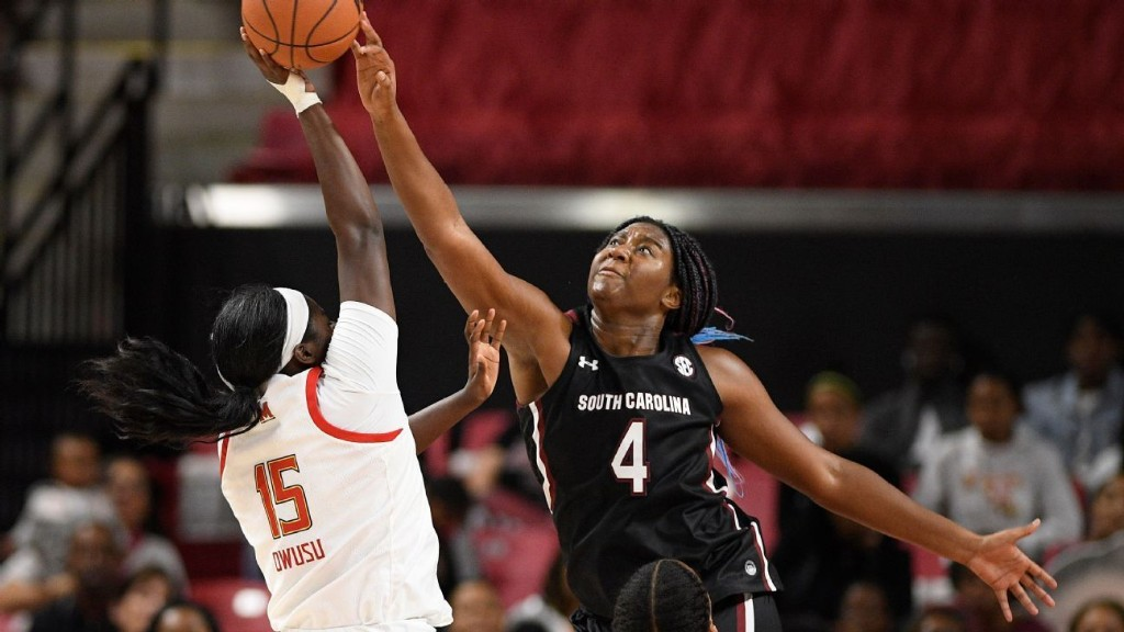 Ranking the top 10 freshmen in women's college basketball