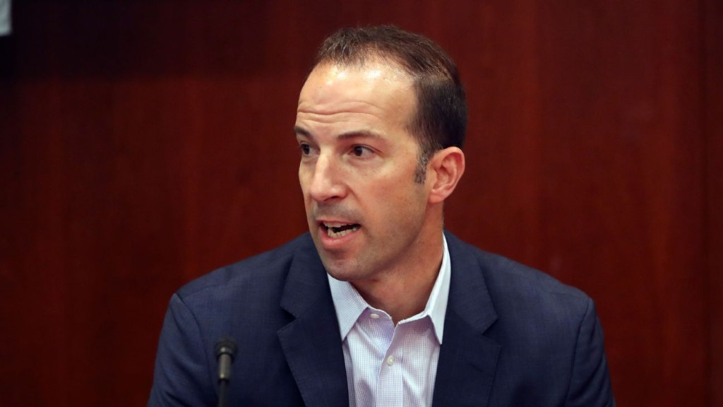 Los Angeles Angels fire general manager Billy Eppler in fifth year