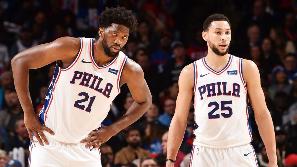 Will the Philadelphia 76ers make big trades with Daryl Morey in charge?