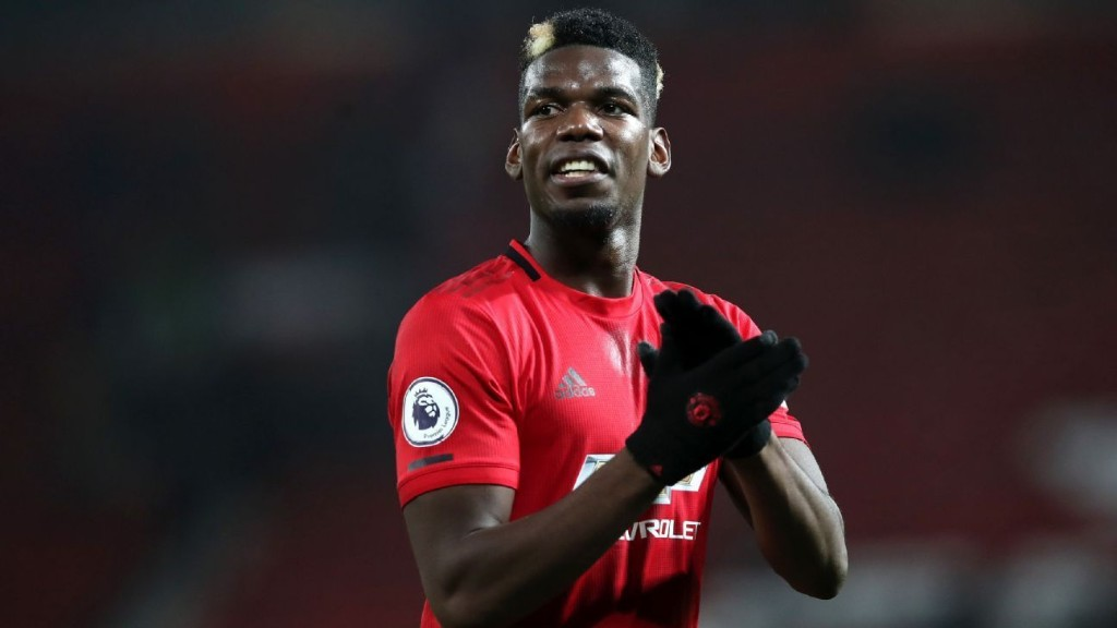 LIVE Transfer Talk: Manchester United's Paul Pogba open to PSG move over Real Madrid