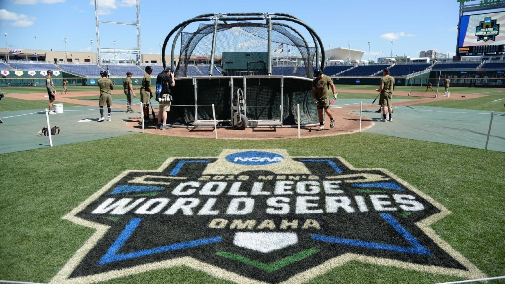 Why the cancellation of the College World Series in Omaha leaves a gaping hole for everyone involved