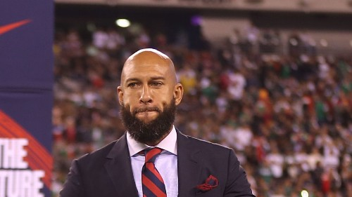 Tim Howard talks USMNT, Reyna's rise, Pulisic and how MLS has changed over the past 25 years