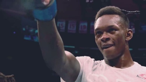 UFC Africa 'already in the works', Israel Adesanya says ahead of Anderson Silva fight