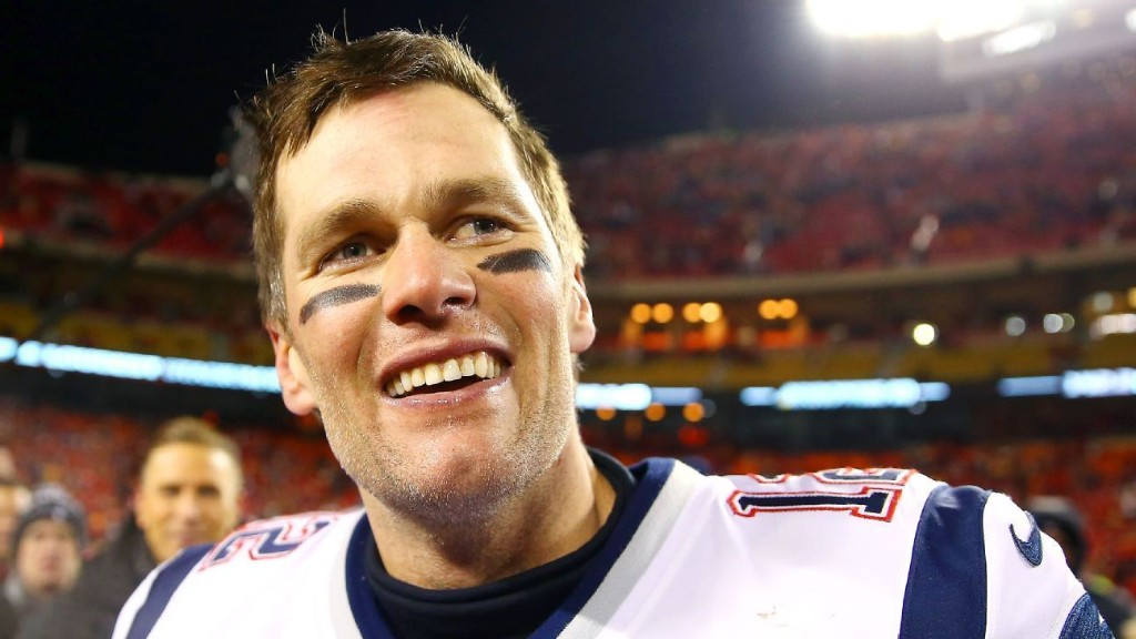 Ranking Tom Brady's top 10 playoff performances