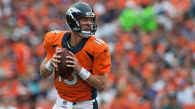 Manning denies taking HGH, 'furious' at report