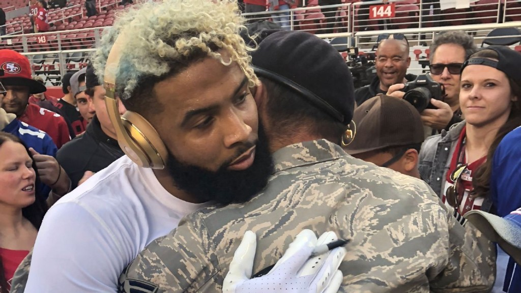 OBJ: 'The blonde is back' and new attitude too
