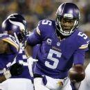 Teddy Bridgewater cleared to return to Vikings practice