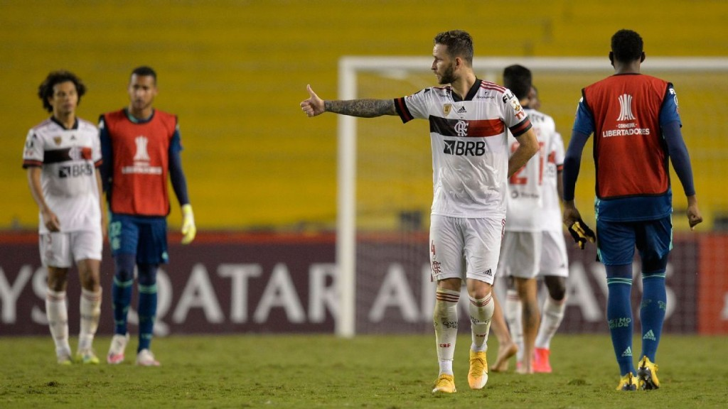 Flamengo navigate COVID-19 fraught match, but what does it mean for CONMEBOL?