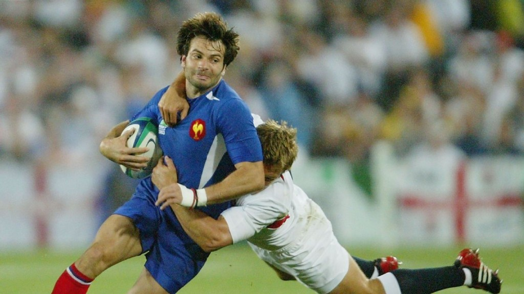 Former France player Dominici dies at age 48