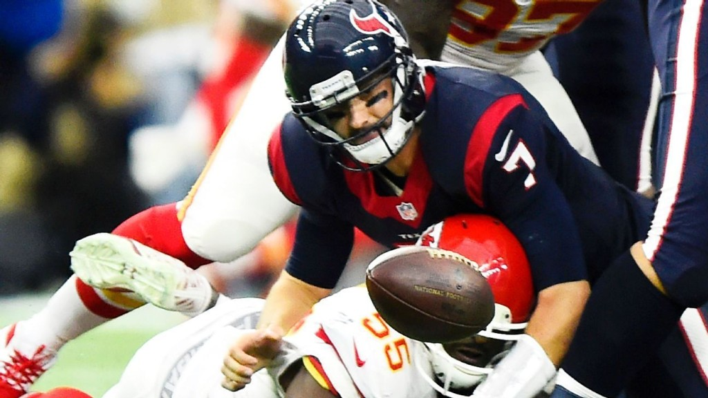 Five questions facing the Houston Texans this offseason