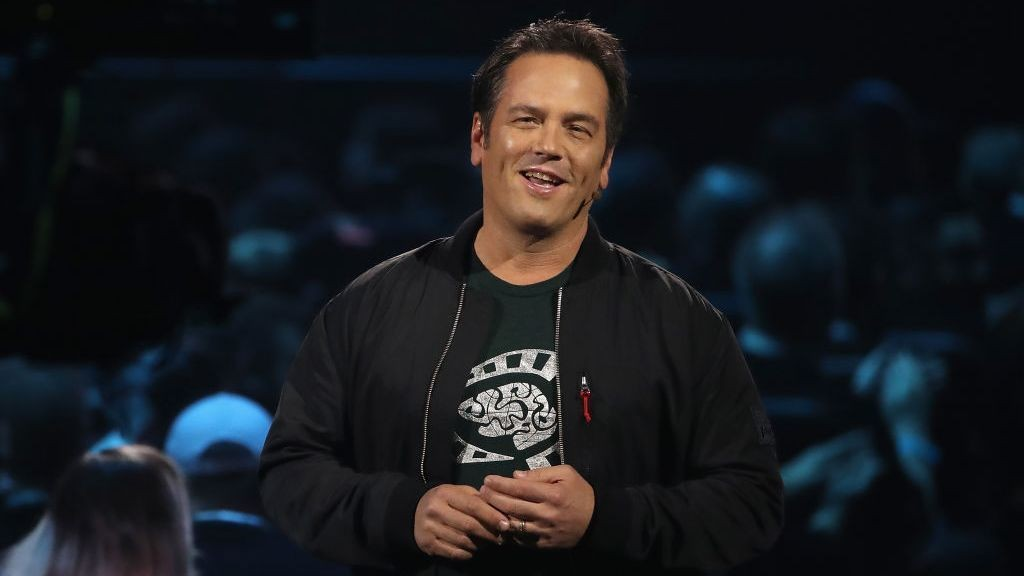 Microsoft's Phil Spencer on Xbox's new approach to gaming
