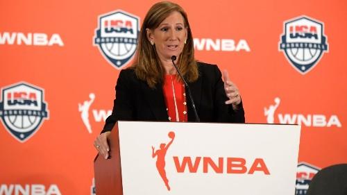 WNBA, union reach 'groundbreaking' new CBA