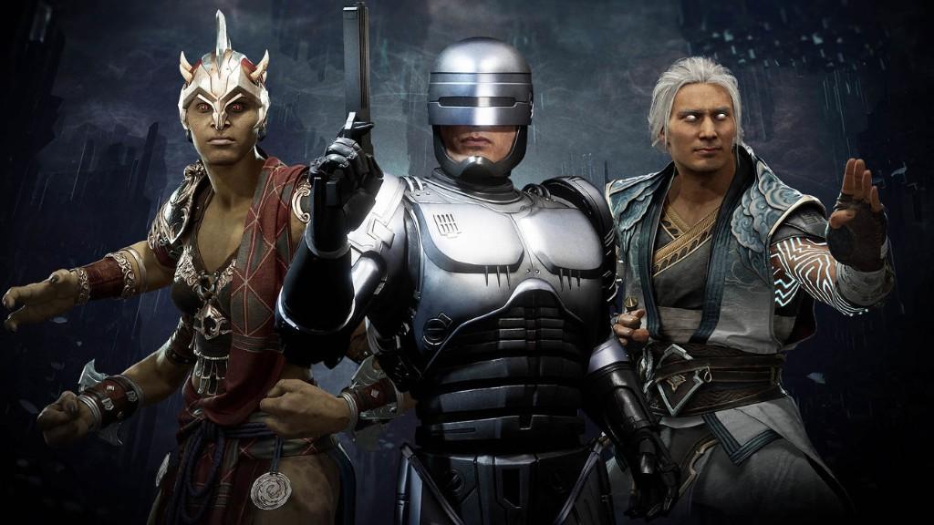 Devs pull MK11, Street Fighter, DBZ, Tekken from Evo after co-founder abuse allegations