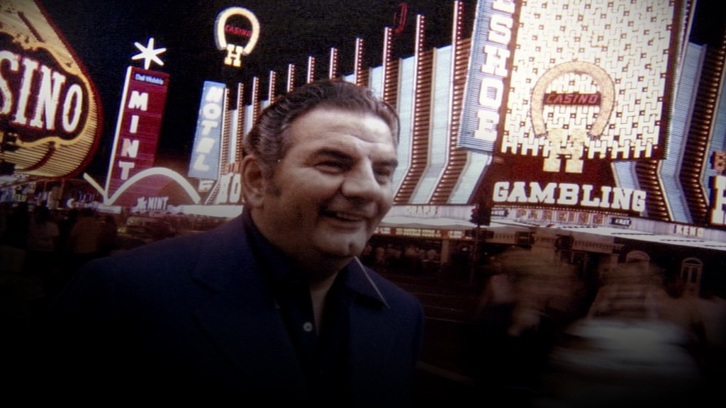 The Legend of Jimmy The Greek - ESPN Films: 30 for 30