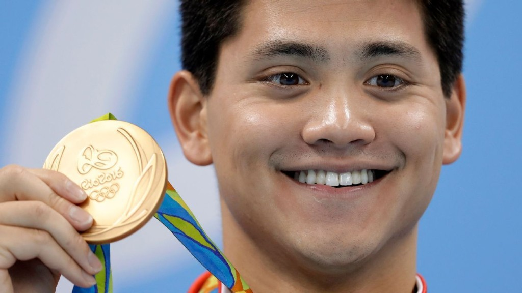 Memorable moments in Singapore sports history