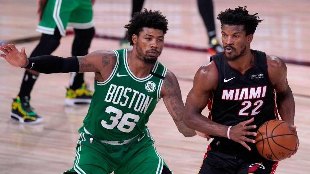 Butler on loss: Digging out of big holes 'gets old'