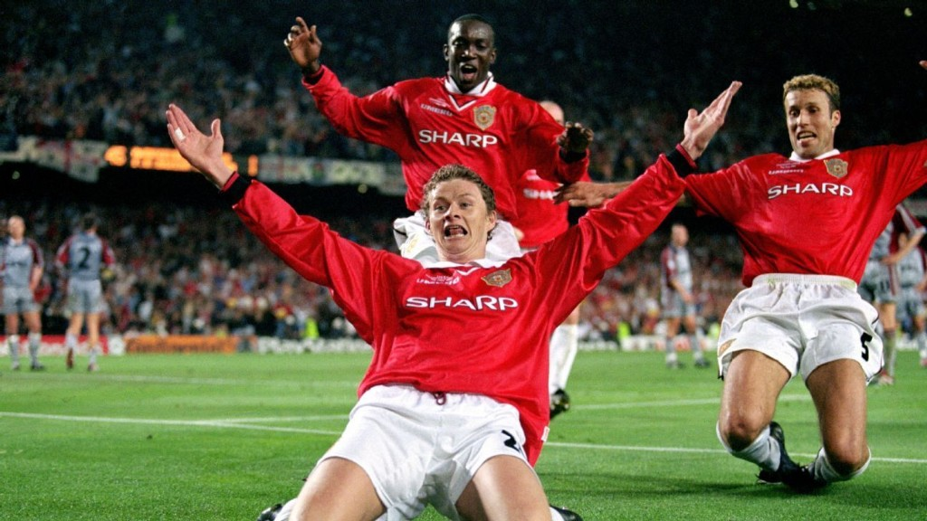 Top 10 European Cup finals ever: Liverpool 2005? Man United 1999? Real Madrid 1960?