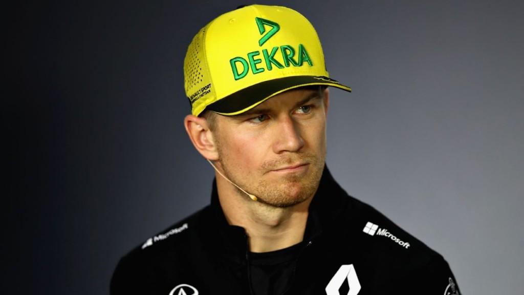 Hulkenberg returns as Perez tests positive again