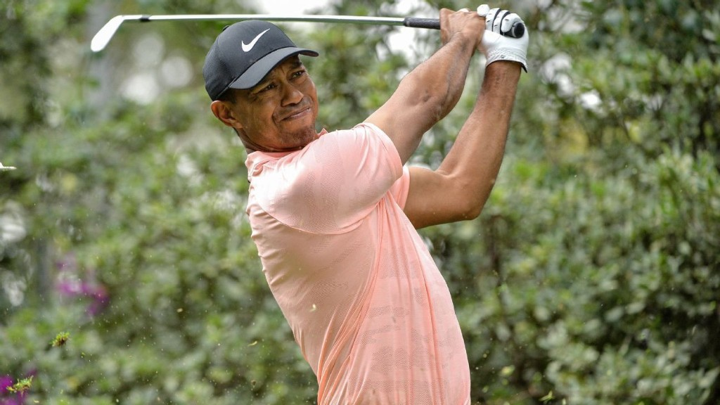 Is Tiger headed for a letdown? And other big PGA Championship questions