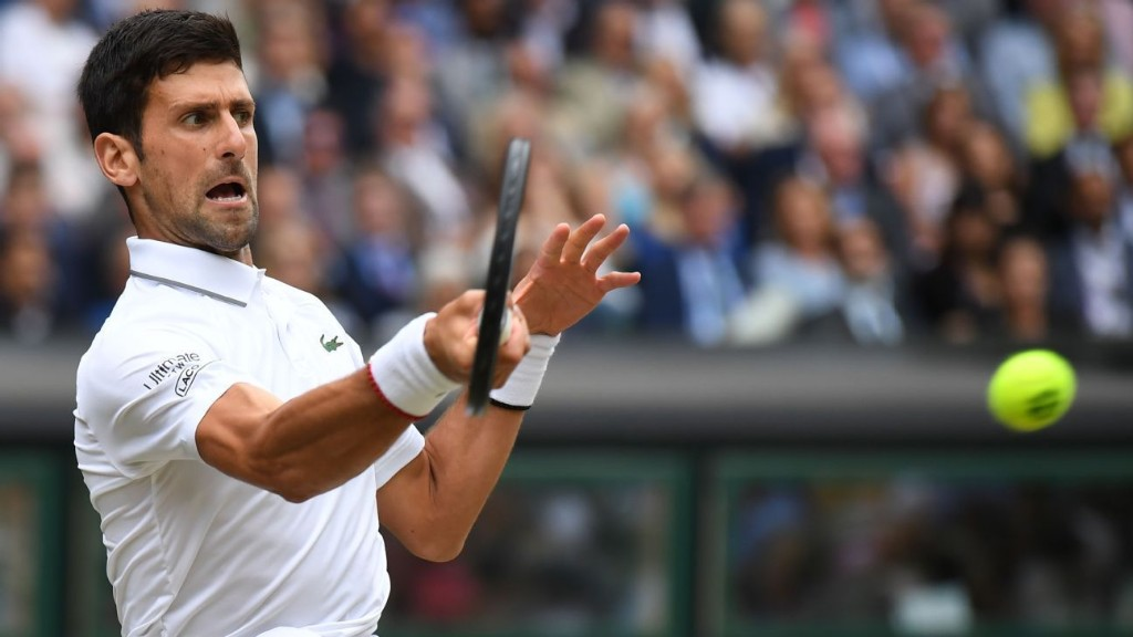 Why the Djokovic-Federer Wimbledon final was decided by historic tiebreaker