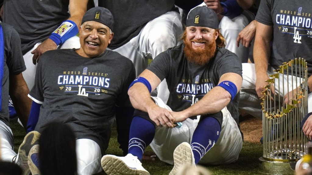 MLB: Dodgers' Justin Turner disregarded coronavirus protocols