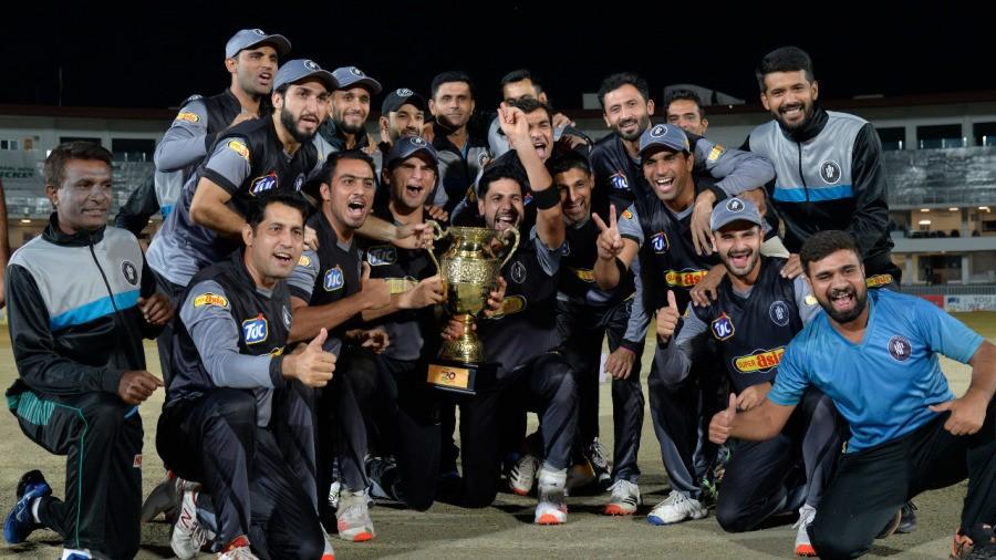Recent Match Report - Southern Punjab (Pakistan) vs Khyber Pakhtunkhwa, National T20 Cup 2020, Final | ESPN.com