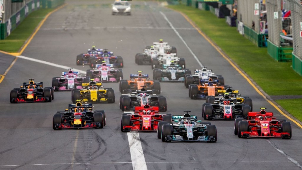 How to watch the Austrian Grand Prix in Southeast Asia