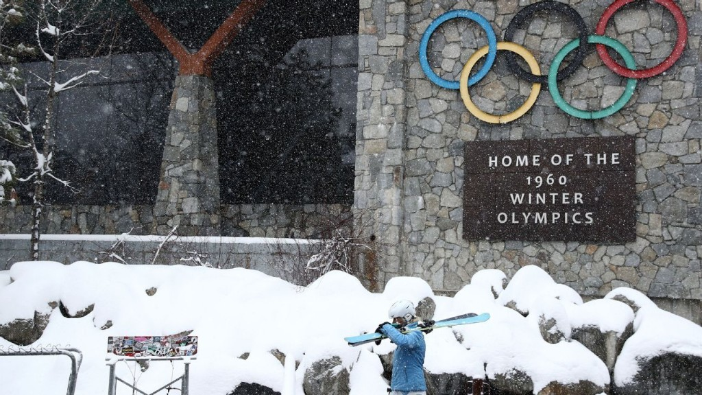 Why a former Olympic site is finally removing this Native American slur from its name