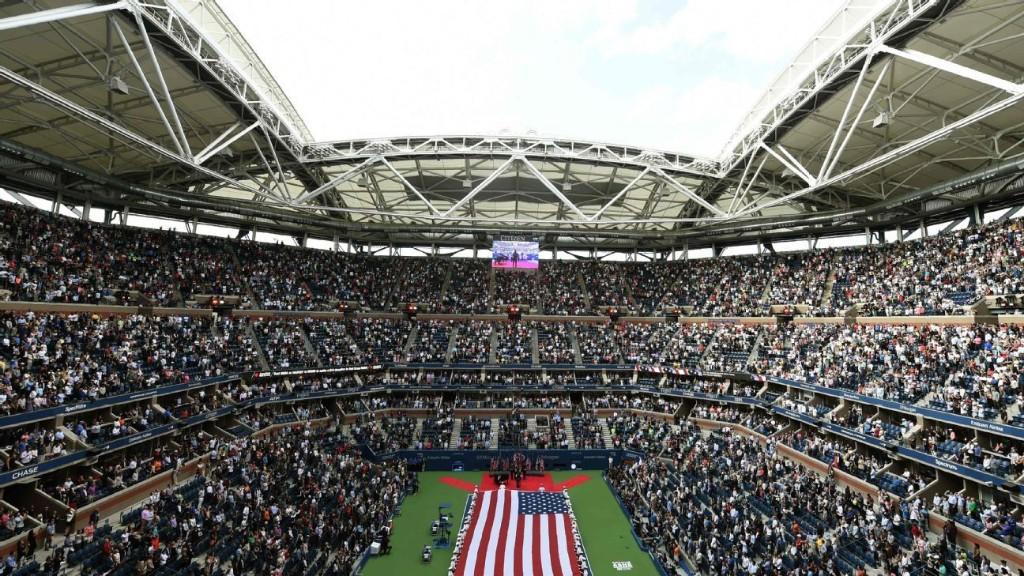 USTA exploring many scenarios to host US Open