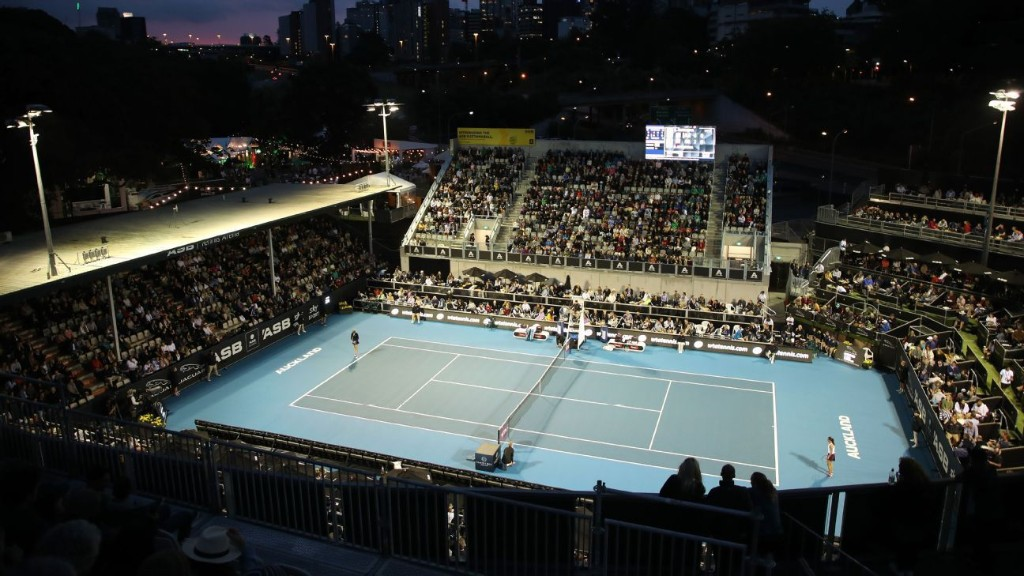 Professional tennis set to return in New Zealand with men's tournament on June 3