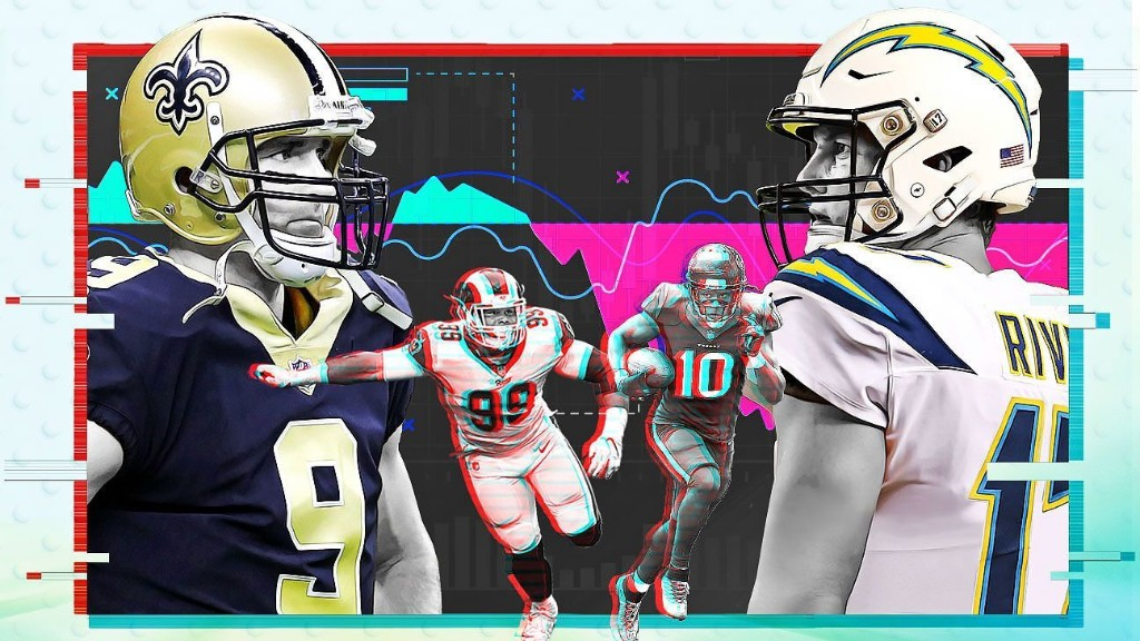 We simulated the entire 2019 NFL season: Scores and storylines for all 267 games