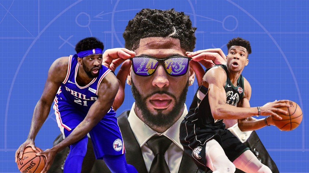 Fantasy basketball draft kit: Rankings, mock drafts, sleepers, projections and analysis