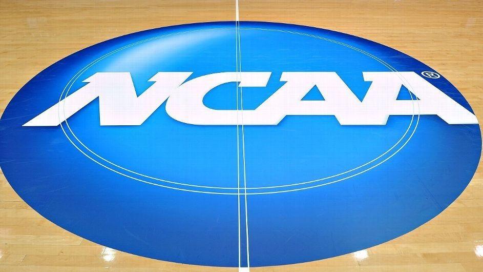 College Sports - Cover