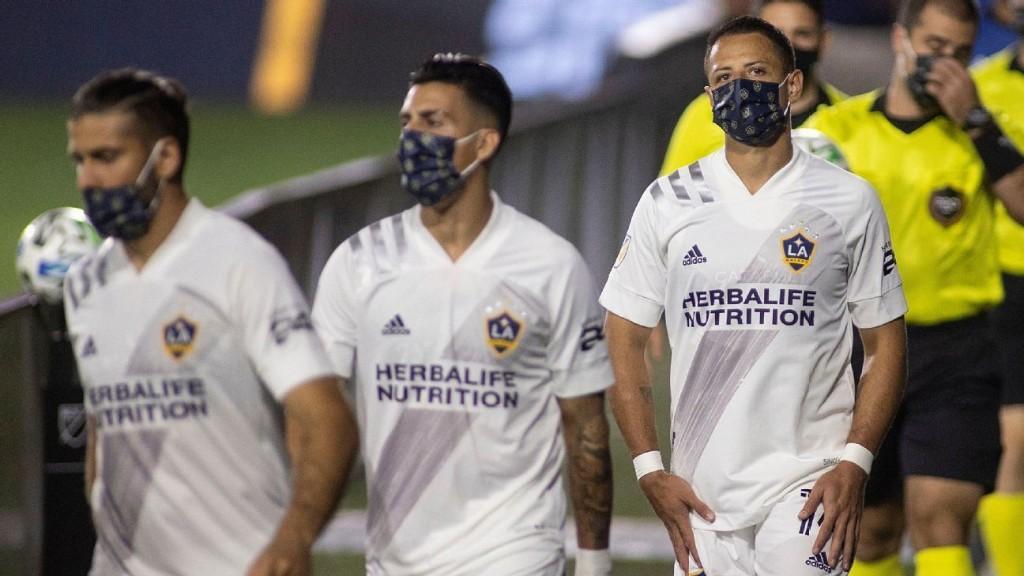 LAFC, LA Galaxy are struggling in MLS this season, but El Trafico rivalry still has plenty of intrigue