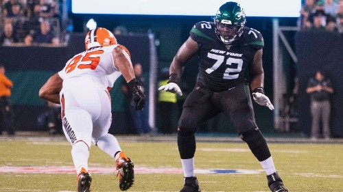 No splash moves, but Seahawks feel they've upgraded their O-line