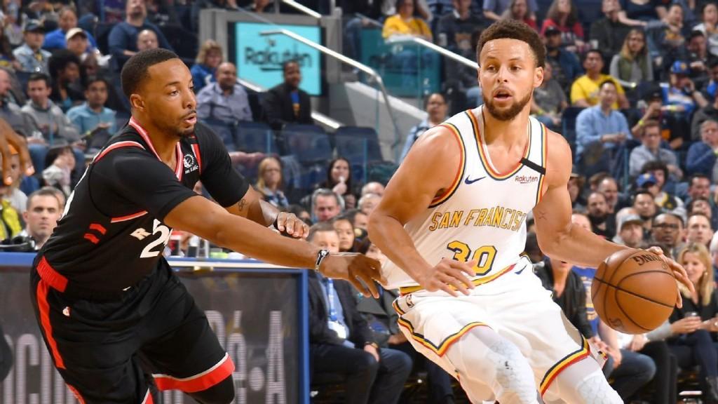 Kerr on Curry's return: 'Feels like it's on again'