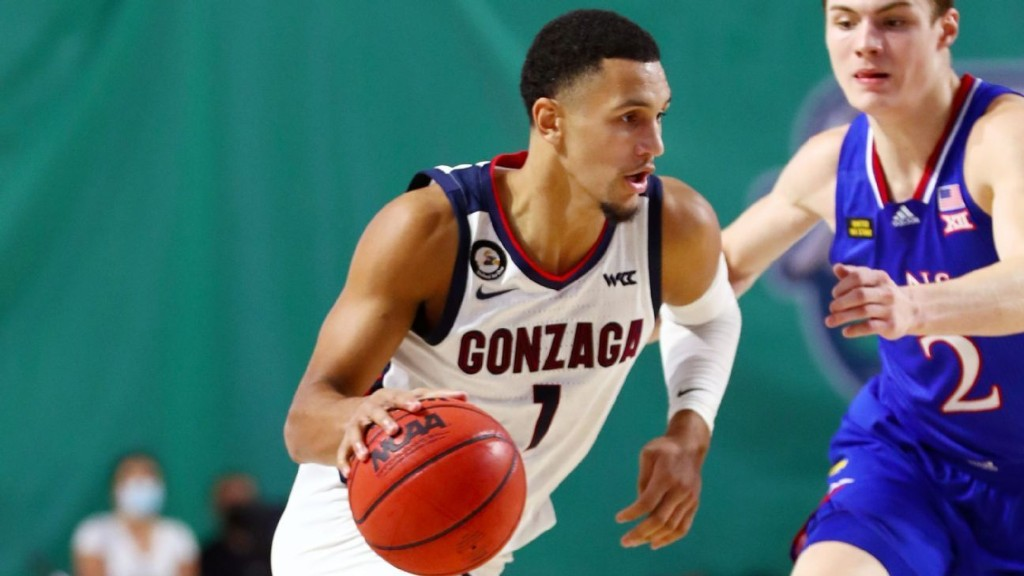 Men's college basketball BPI projections for 2020-21 season