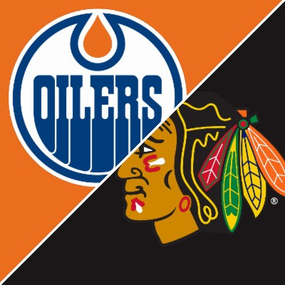 Oilers vs. Blackhawks - Game Summary - March 5, 2020 - ESPN