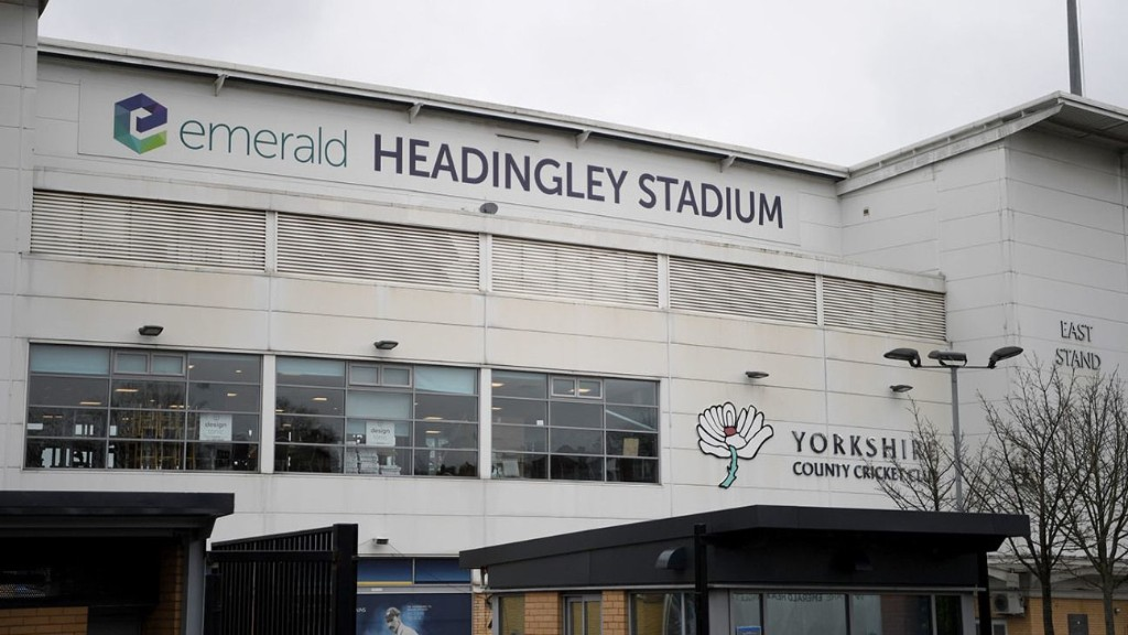 Former Yorkshire employees describe experiences of racism as part of Azeem Rafiq investigation