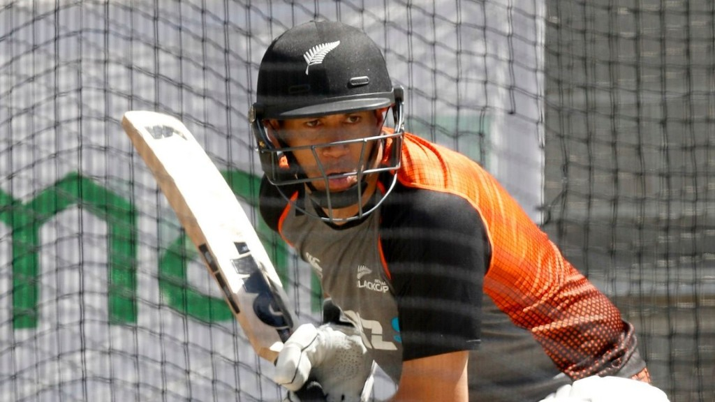 Ross Taylor says 2023 ODI World Cup 'definitely on the radar'