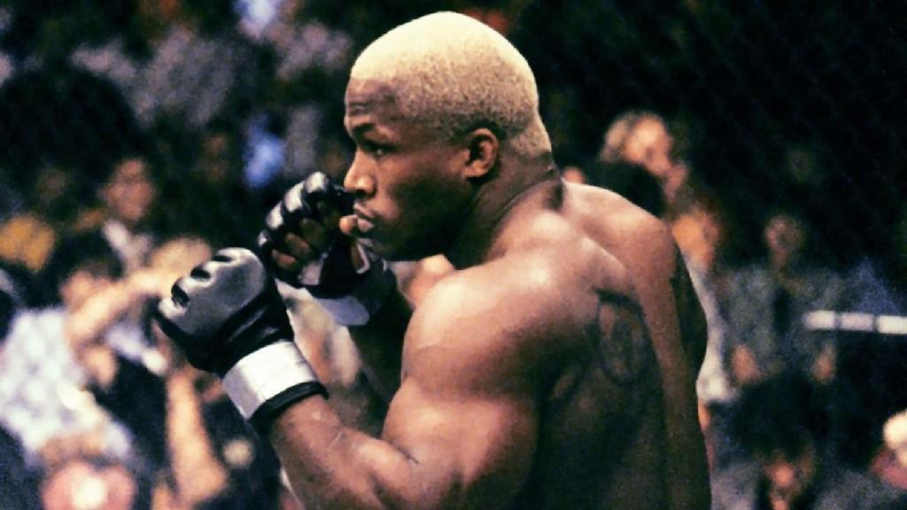 Randleman, late ex-champ, headed to UFC HOF