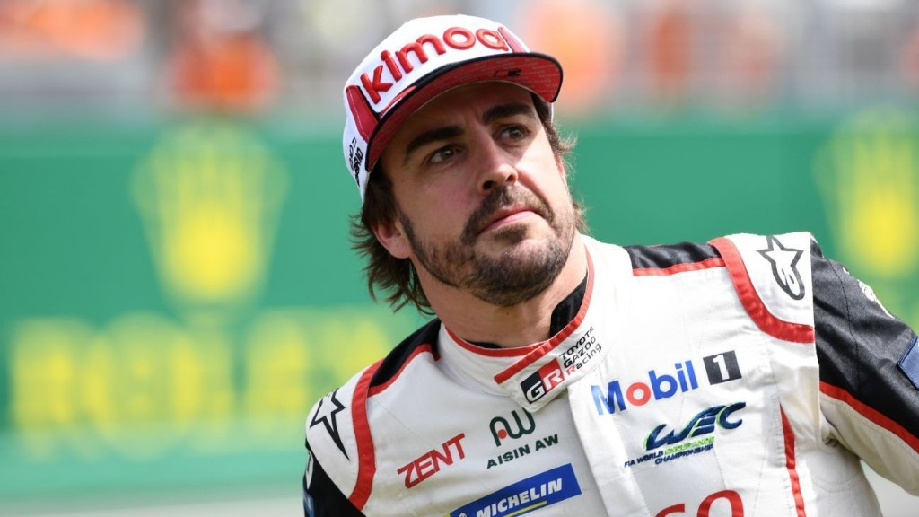 Fernando Alonso set to return to F1 with Renault in 2021
