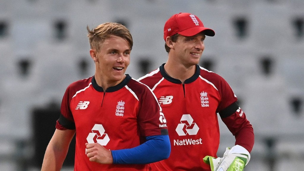 A victory for England, and a victory for the IPL